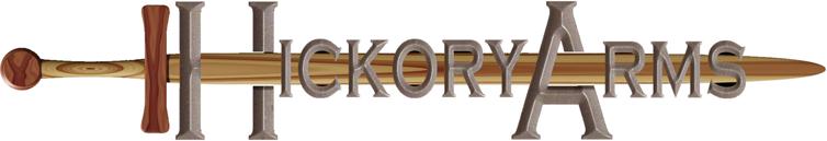 Hickory Arms Logo