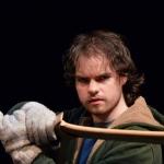 Orchrist Wood Practice Sword